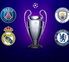 Эль Шейхико и ещё одно английское испытание для «Реала». В Лиге чемпионов определились все полуфиналисты